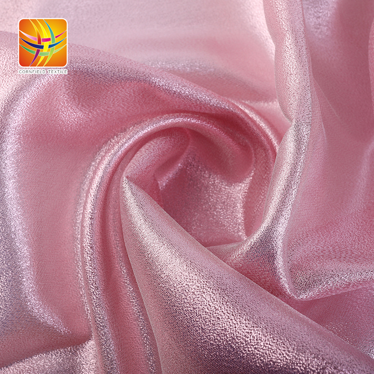 Brightly Colored Fabric