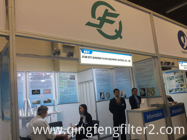 All Fluoropolymer Hydrophobic PVDF Filter Cartridge for Ozone Resistance Filtration of Mineral Water and Pure Water