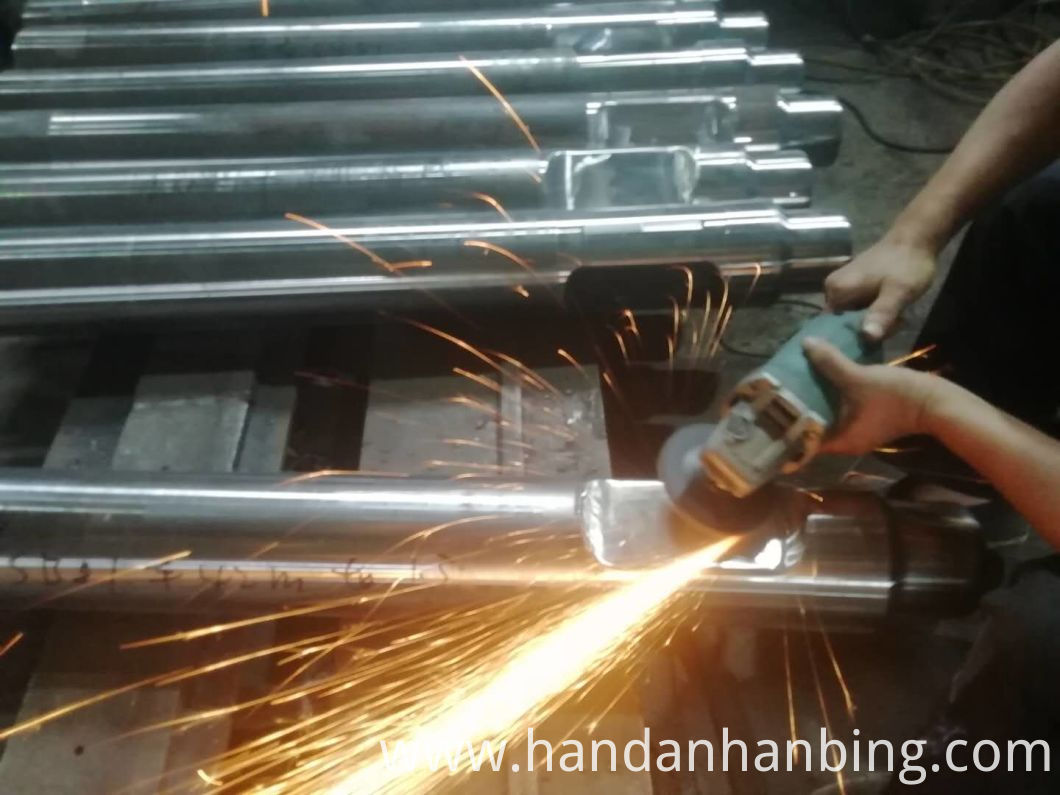 Various Models Hydraulic Breaker Hydraulic Hammer Rock Chisels Factory Manufacturer