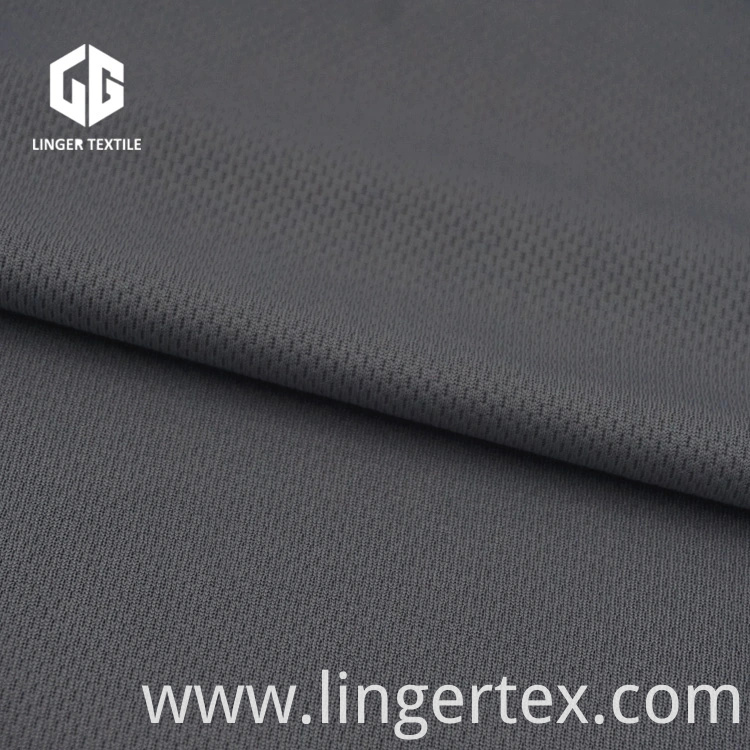 75D Mesh Fabric Use Moisture Wicking Yarn Chinese Textile