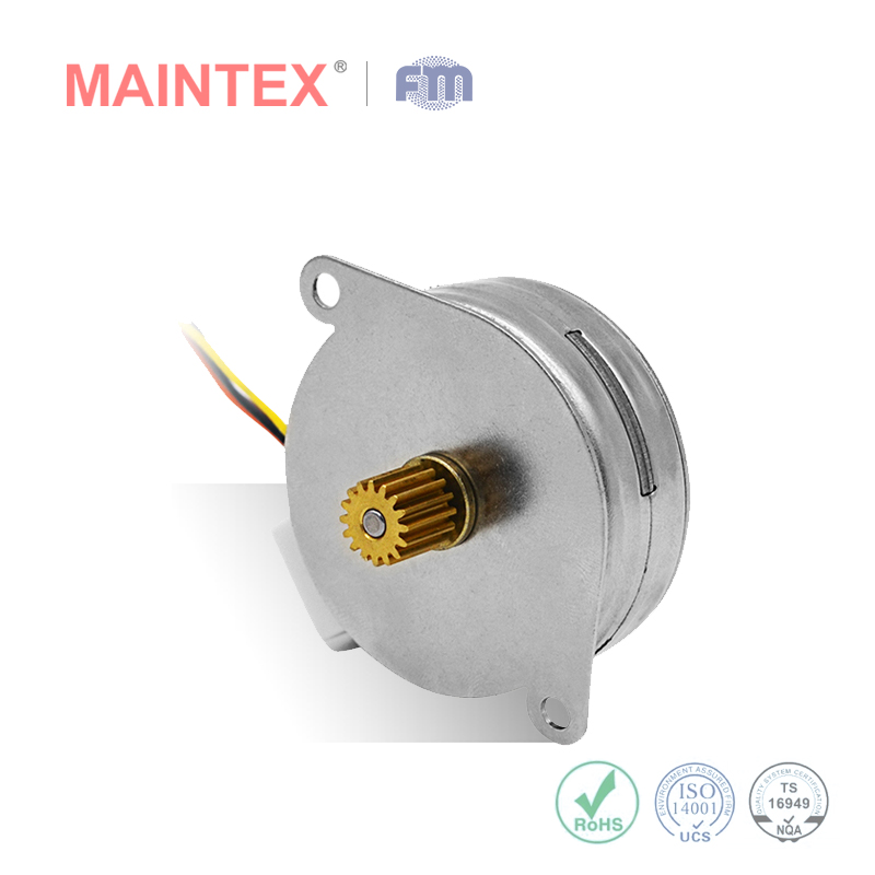waterproof stepper motor, waterproof stepper motor for IP dome camera, stepper motor for IP dome camera