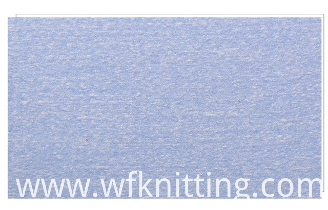 Comfortable Soft knit fabric