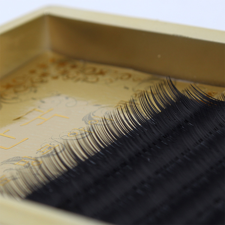 natural eyelashes private label eyelashes extension