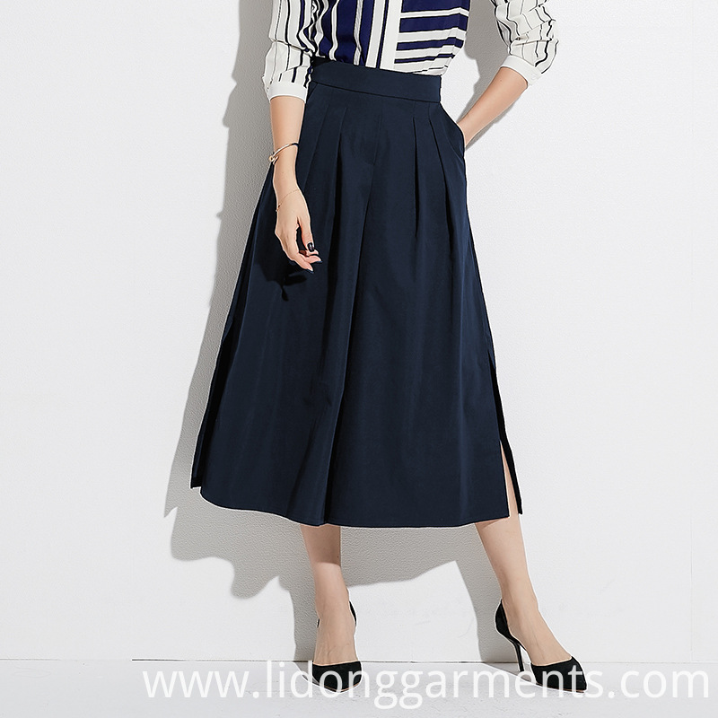 Office Skirts Designs For Women
