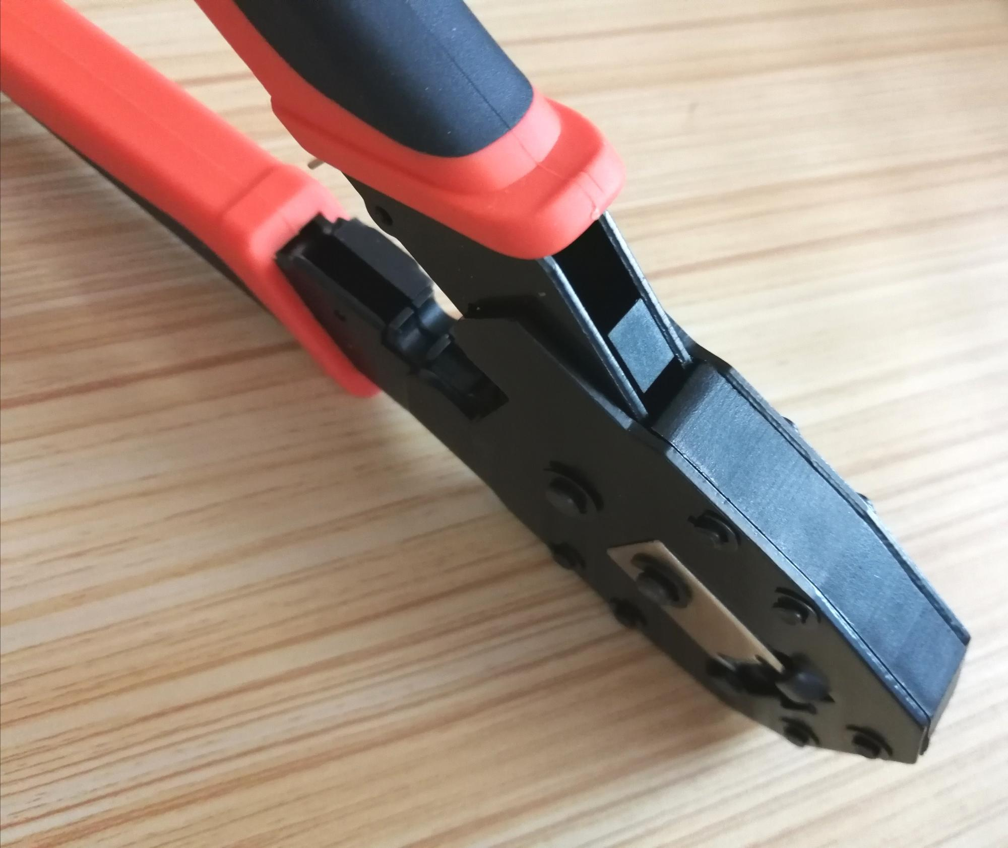 Modular Crimp tools RJ11 RJ12 RJ45 tool crimpig