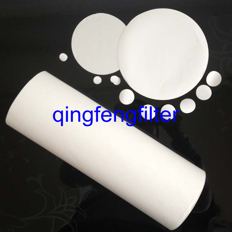 ISO Certificated PVDF Membrane Filter for Chemical Filtration