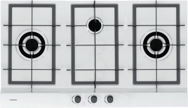 3 Burners Gas Hob Stoves