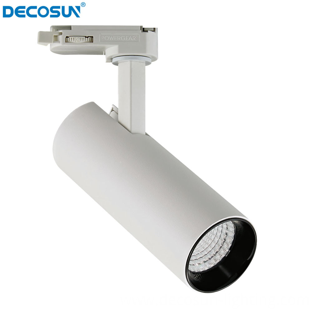 Dimmable Track Light