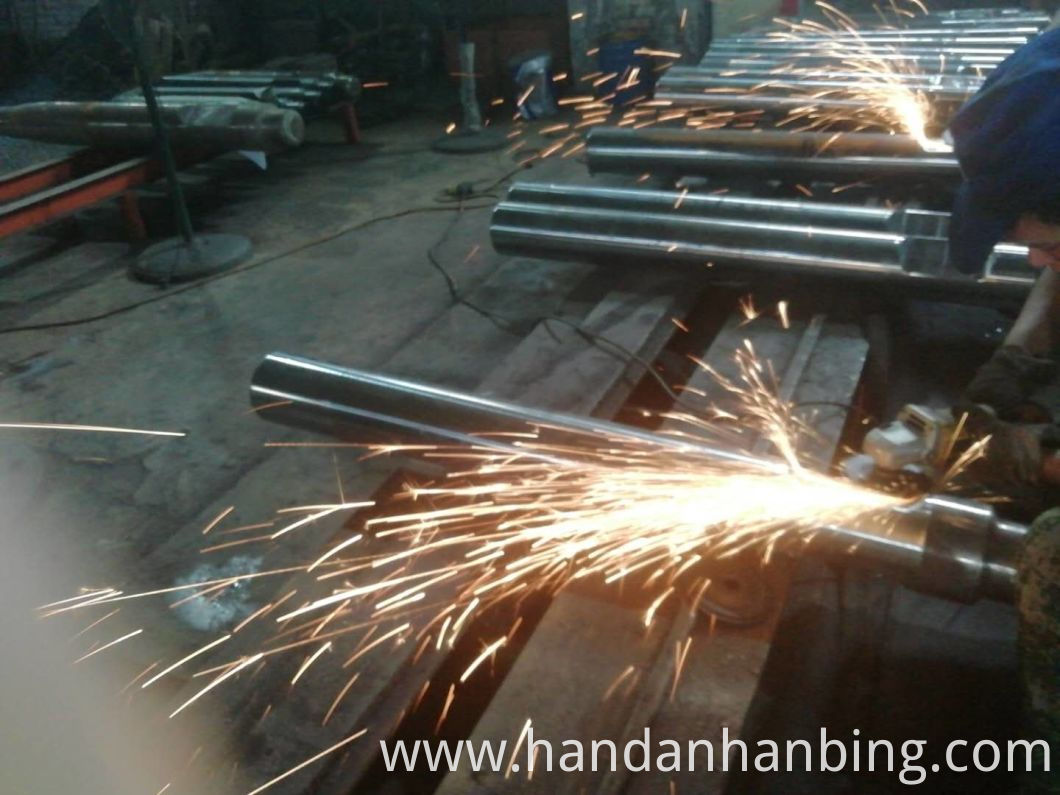 Hydraulic Breaker Chisels Drill Rods with Factory Supply