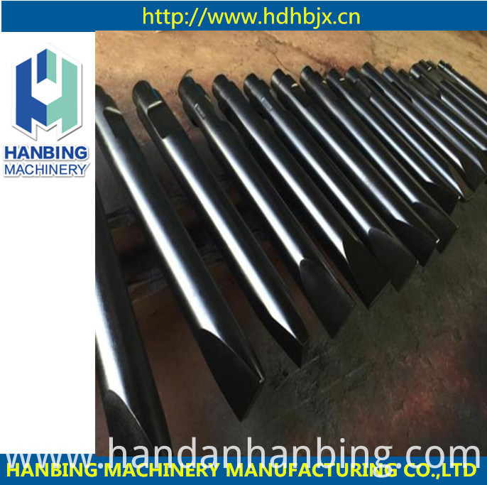 Spare Parts for Excavator Hammer