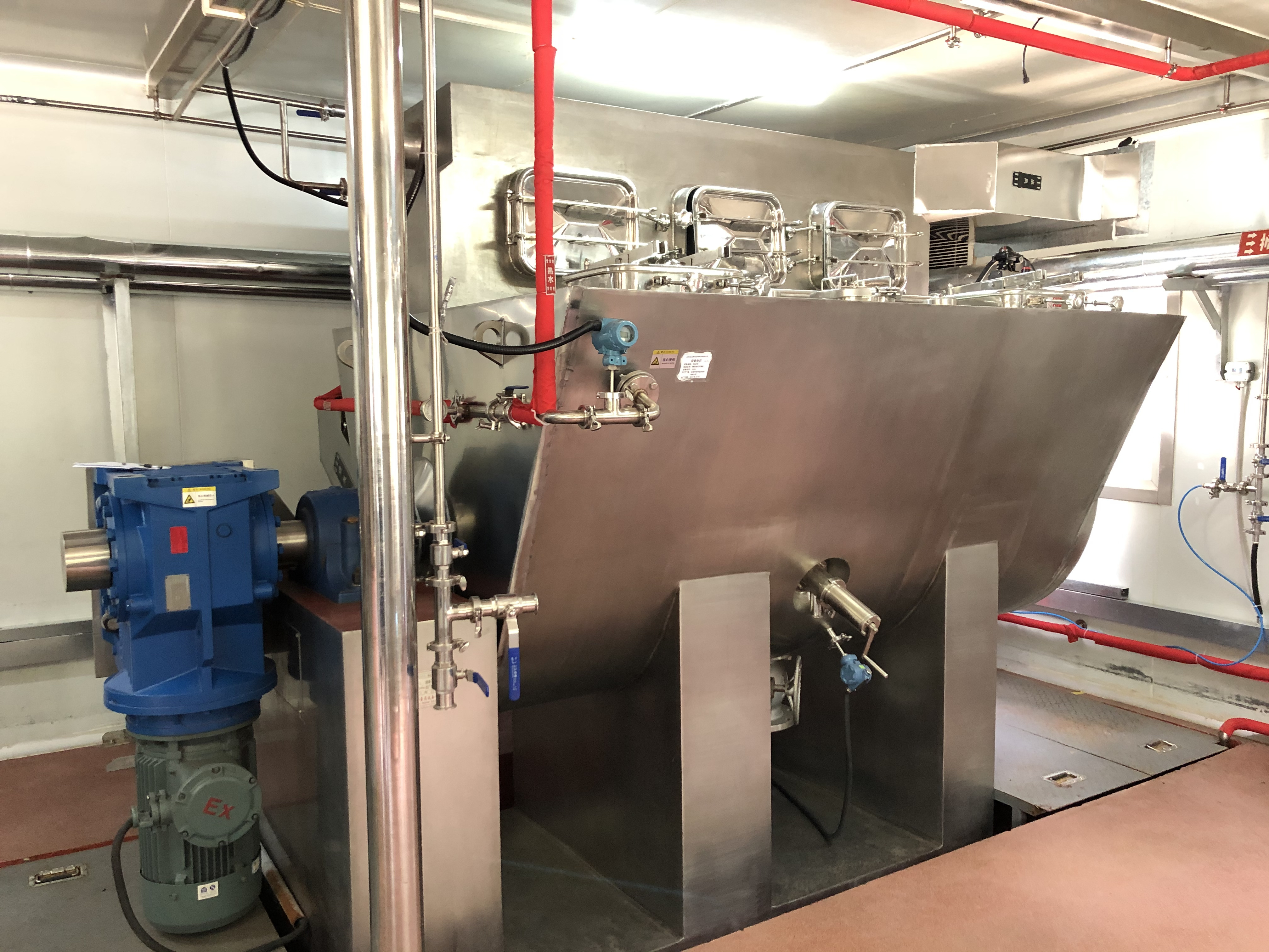 Other Chemical Drying Equipment