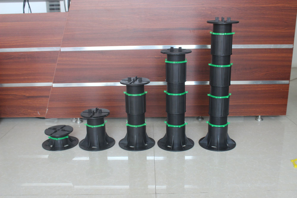 versijack raised floor pedestals