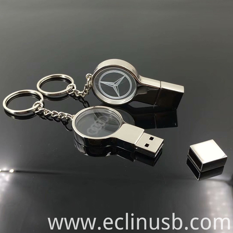 Personalized Flash Drives