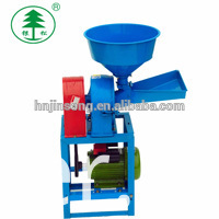 Flour Mill Machinery For Grinding Wheat Mazie Corn