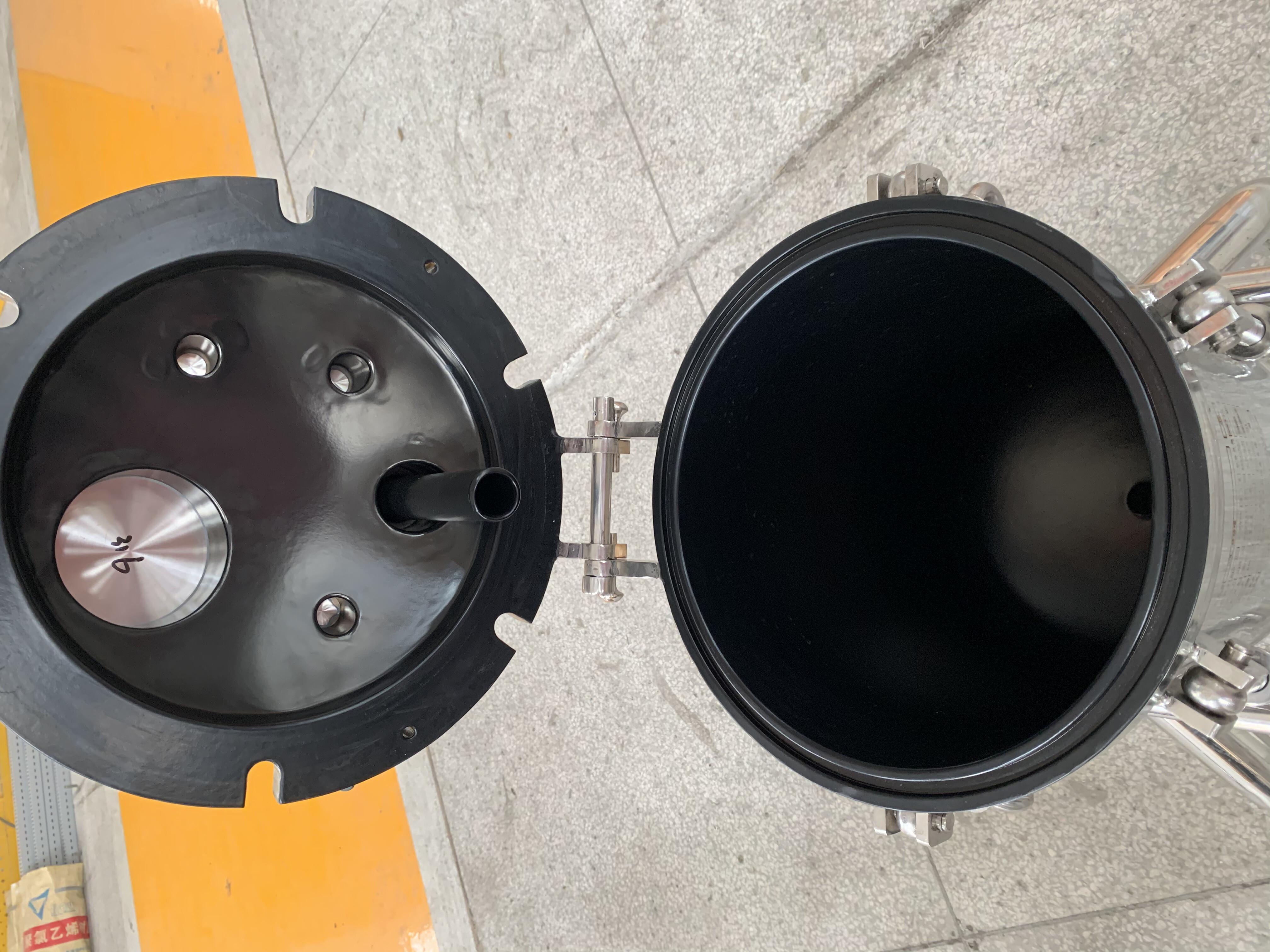 标准压力容器储罐