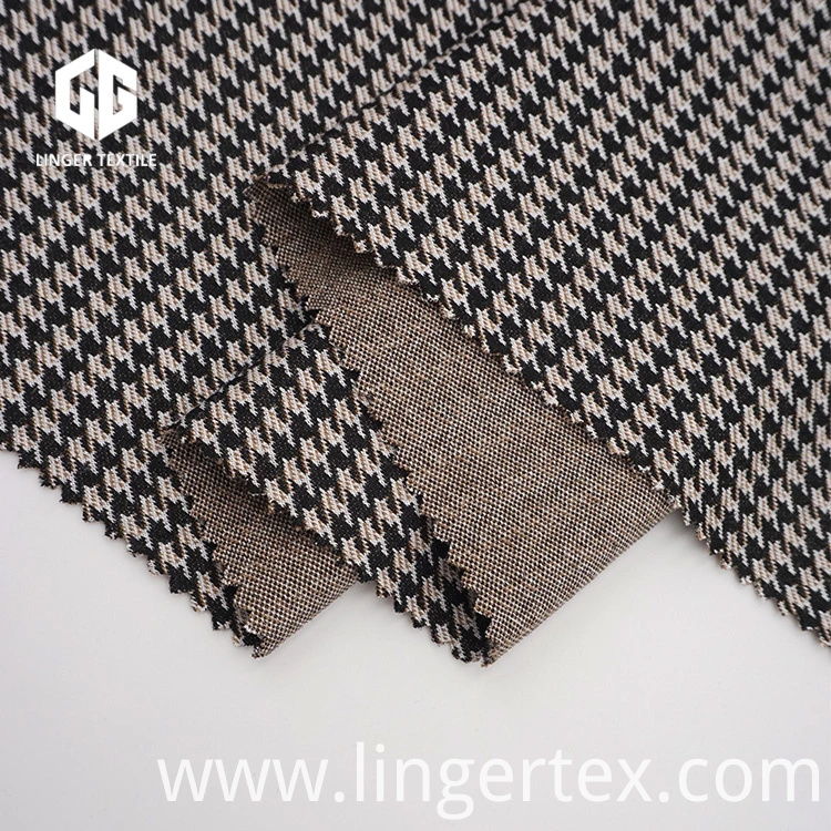 Fabric For Garment