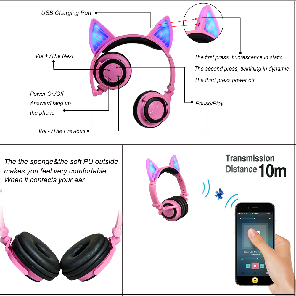 headphone for kids