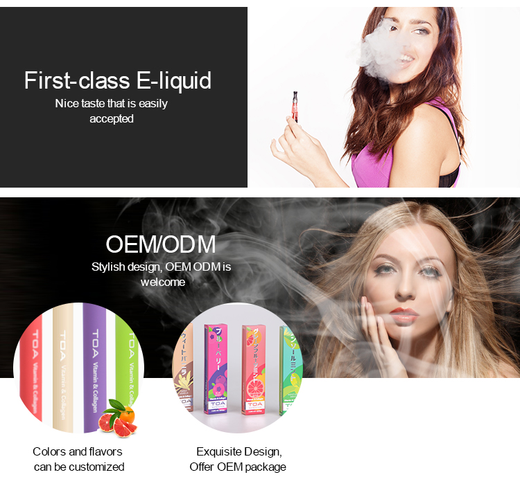 Lowest Price E-cigarette