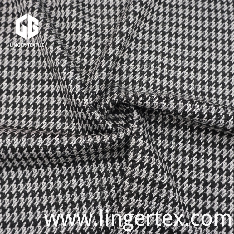 TC Jacquard Fabric