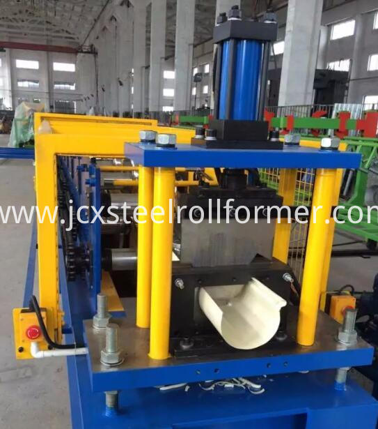 6 Gutter Machine for Sale