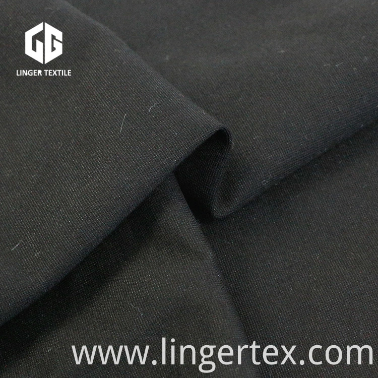 30s RN Ponte-Roma Fabric Rayon Nylon Chinese Supplier