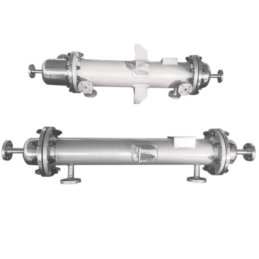 冷凝器蒸发器