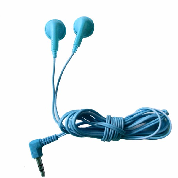 Airline Earphones