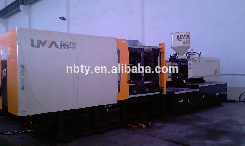 horizontal plastic injection machine