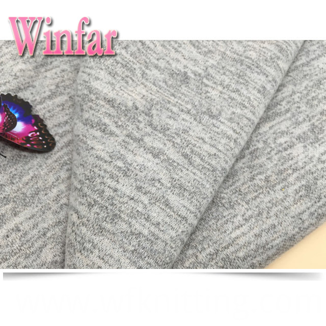 Hacci Sweater Knit Fabric
