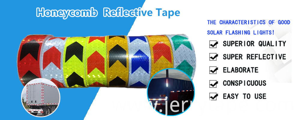 Reflective Tape For Truck
