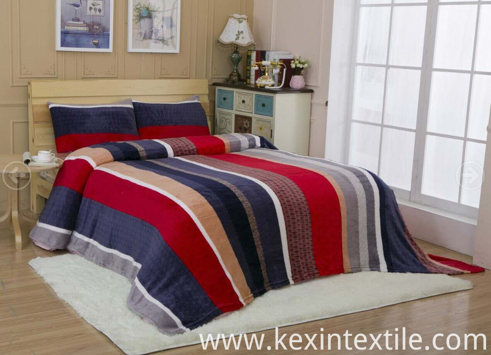 100 Polyester Fleece Blanket