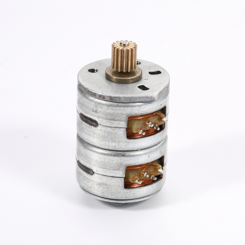 10BY15 Mini Printer Stepper Motor