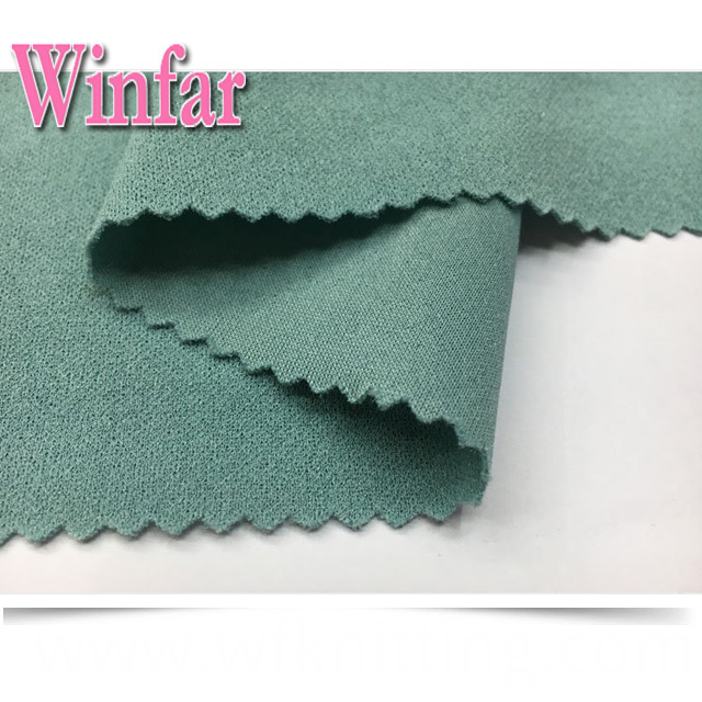 Factory Rayon Crepe Fabric
