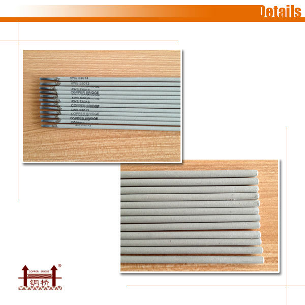Electric Welding Electrode