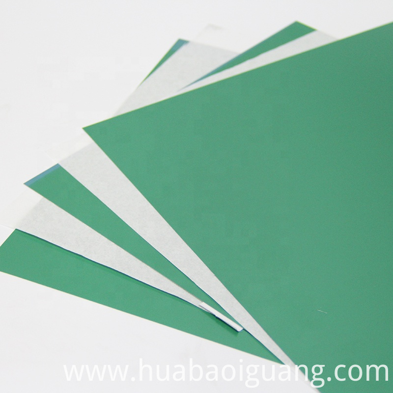 Offset Printing Paper Plate