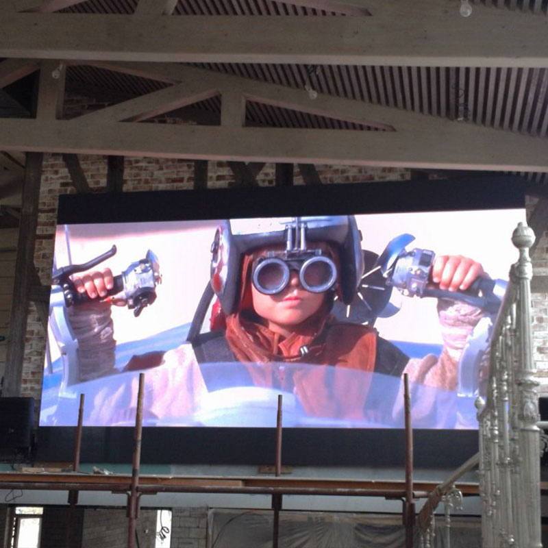 Led Screen Video Wall