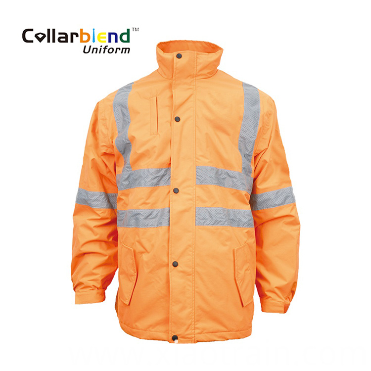 Winter Safety Coat