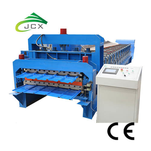 Tile Profile Making Machine