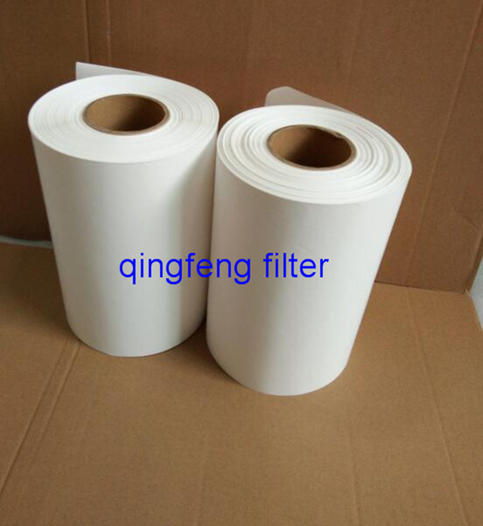 0.22um 0.45 Micron Hydrophilic Nylon/Pes/PVDF/PTFE Filter Membrane for Water Purification