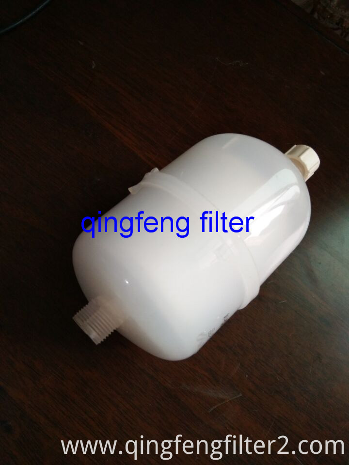 Inkjet Printer Disposable Lab 5 Micron PP Capsule Filter Cartridge