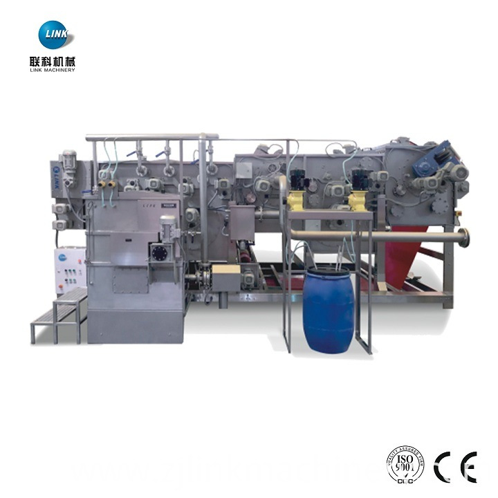 high quality Bleaching Machine