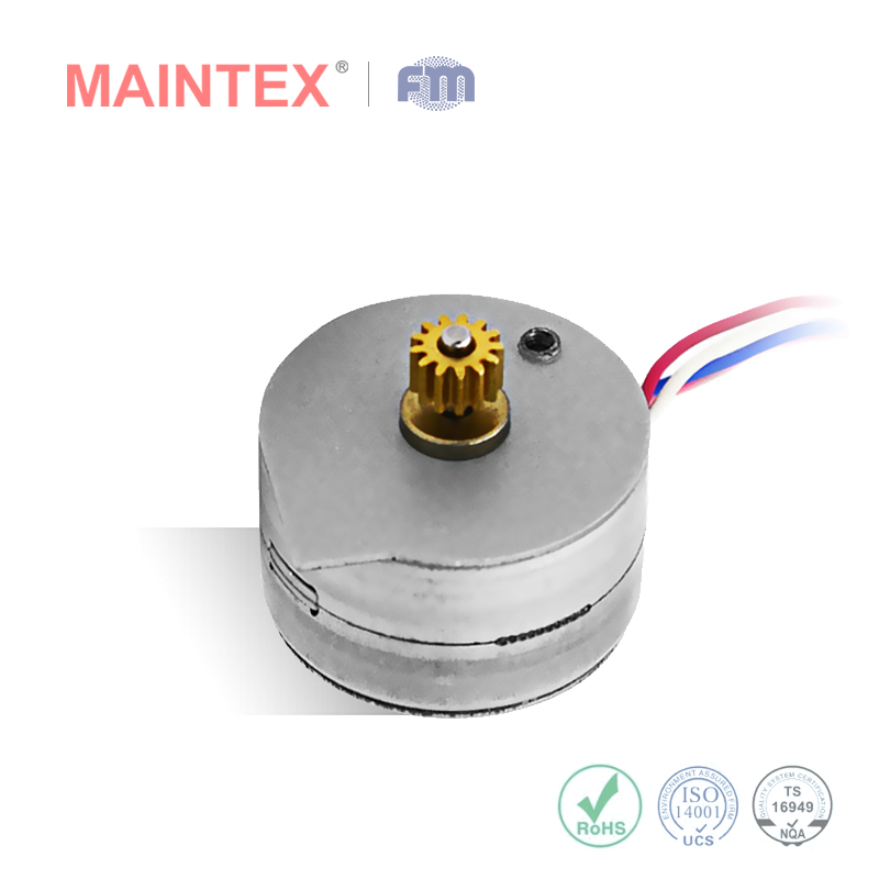 stepper motor for security camera, waterproof stepper motor, waterproof stepper motor for security camera
