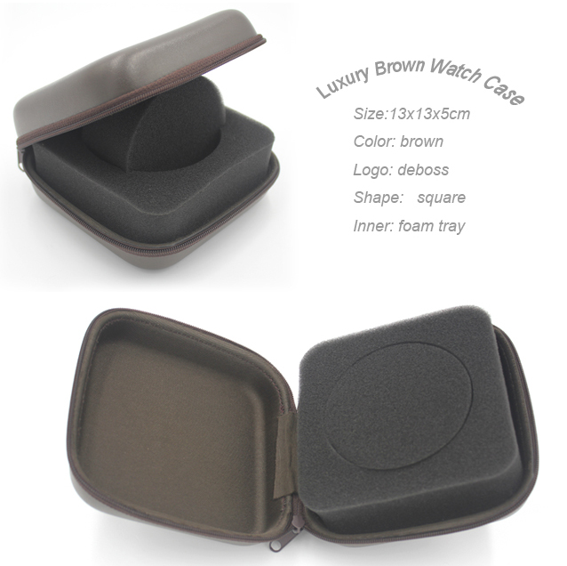 eva watch case