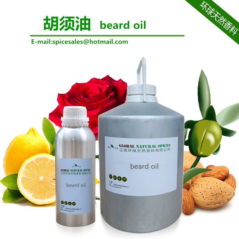 Wholesale mustache oil