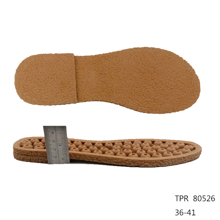 tpr shoes sole