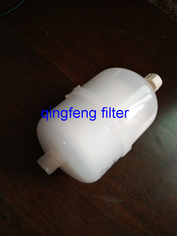 Disposable Capsule Filter