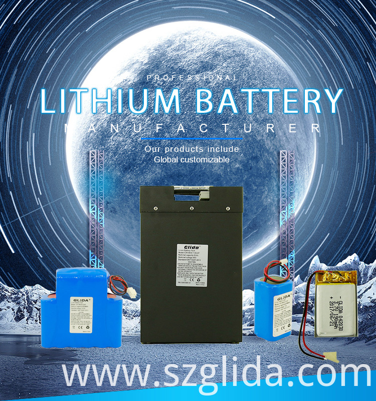 Lithium Polymer Cells