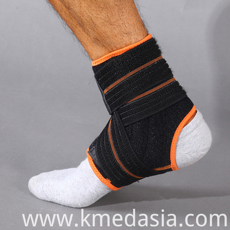 Adjustable Sports Ankle Brace Support