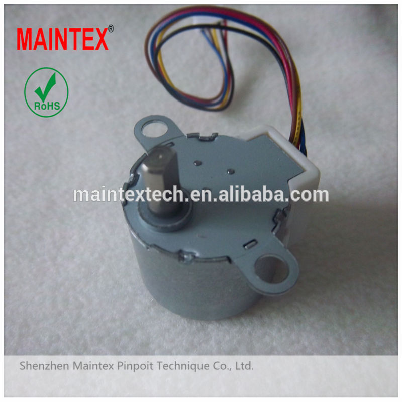 miniature linear stepper motor, captive stepper motor, linear stepper motor