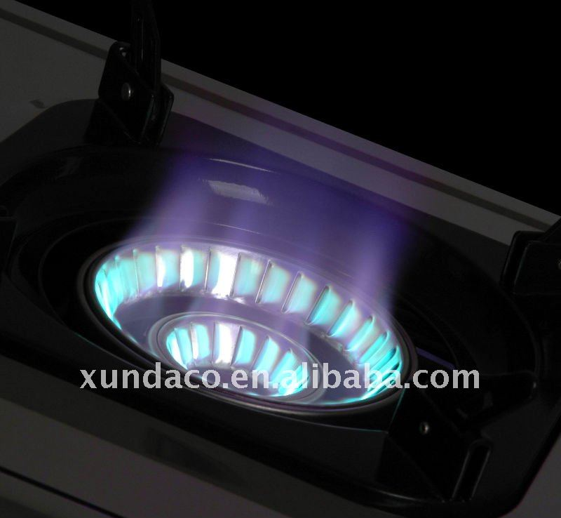Automatic Piezo Ignition Gas Stove
